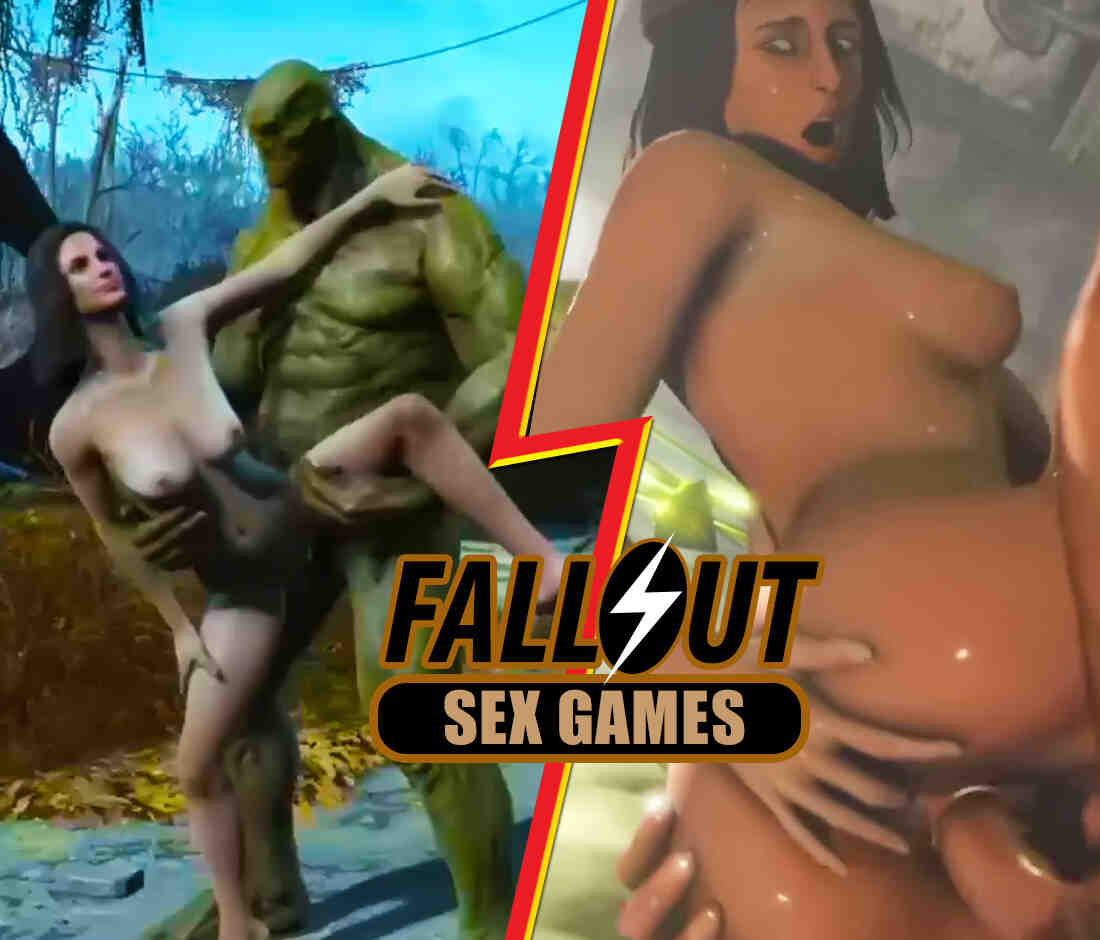 Fallout-Porn-Games
